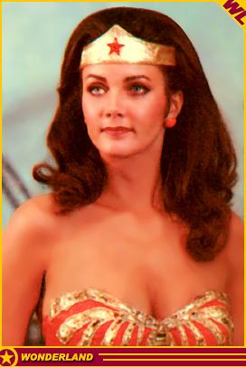 Wonder Woman Fotos De La Serie